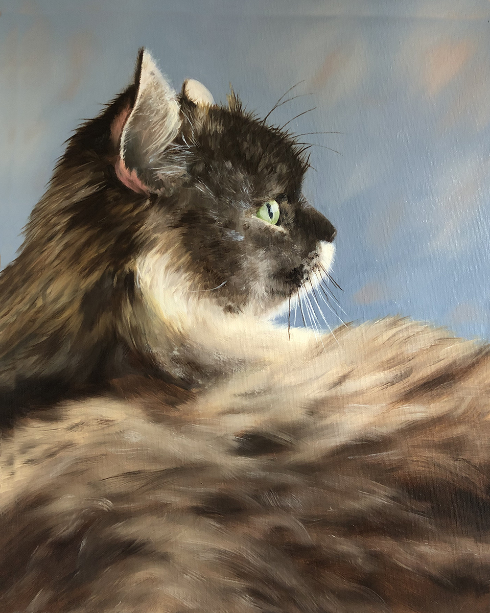 Click to go to Barb Overholt's gallery page