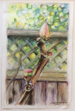 Click to go to Mayumi Schmidt's gallery page